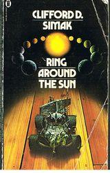 太陽を巡る環