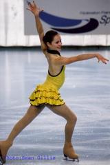 サーシャ・コーエン(2003年ラリック杯SP)