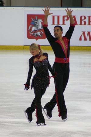 Aliona Savchenko / Robin Szolkowy