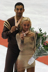 アリオナ・サブチェンコ&ロビン・ゾルコヴィー