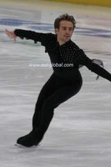 フレデリック・ダンビエ(2005年ロシア杯SPから)