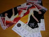 トリノ五輪チケット
