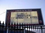 Westlife Concert 1