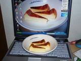 チーズケーキってwww