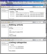 blognavi サイドバーを追加
