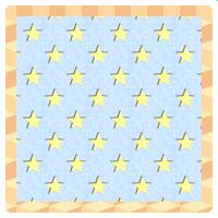 canvas : パターン描画のサンプル