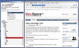 Opera DOM Console 2