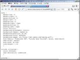 Opera CSS Editor 3