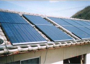 系統連携太陽光発電
