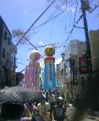 09年七夕祭り (4)