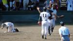 09年高校野球優勝!