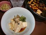 葱鮪鍋(ねぎまなべ)の完成
