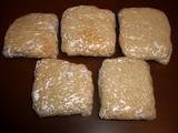 玄米の保存例