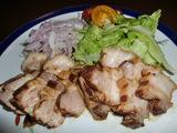 煮豚(チャーシュー)の完成