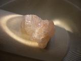 アンデスのローズソルト岩塩