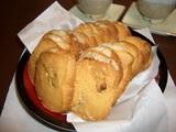 「和三盆クッキー」の完成
