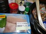 ねぎま鍋(ネギマ)の材料
