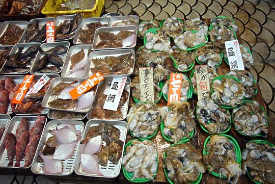 明石~魚の棚商店街 | 外科医の食卓 - 楽天ブログ