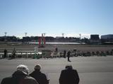1レース前スタンド