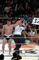 吉田vs小川