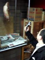 鶏を撮るSミ氏