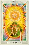 アテュの19:太陽