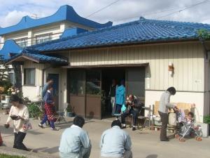 谷川製麺所 店