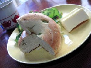 Oisix(おいしっくす)で有機野菜の朝ご飯