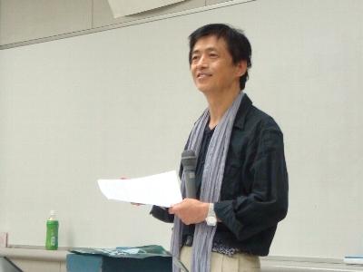 伊藤伸二さん