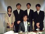 結婚式 集合写真2