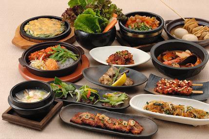 東京のおすすめ・人気 韓国料理[東京カレンダー]