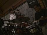ドラム+ベース