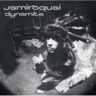 jamiroquai-Dynamite CDjacket