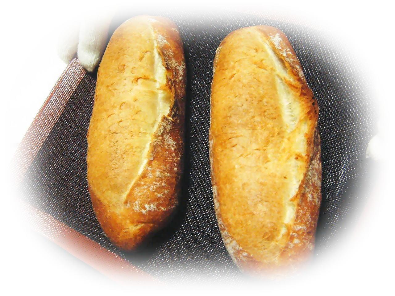 本格フランスパン