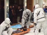 テロ対策訓練3