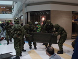 テロ対策訓練2