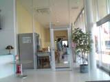 浜園旅客ターミナル・ハローエッグカフェ