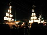 天ヶ須賀の石取祭2