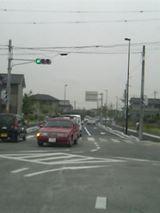 FORUM跡地付近