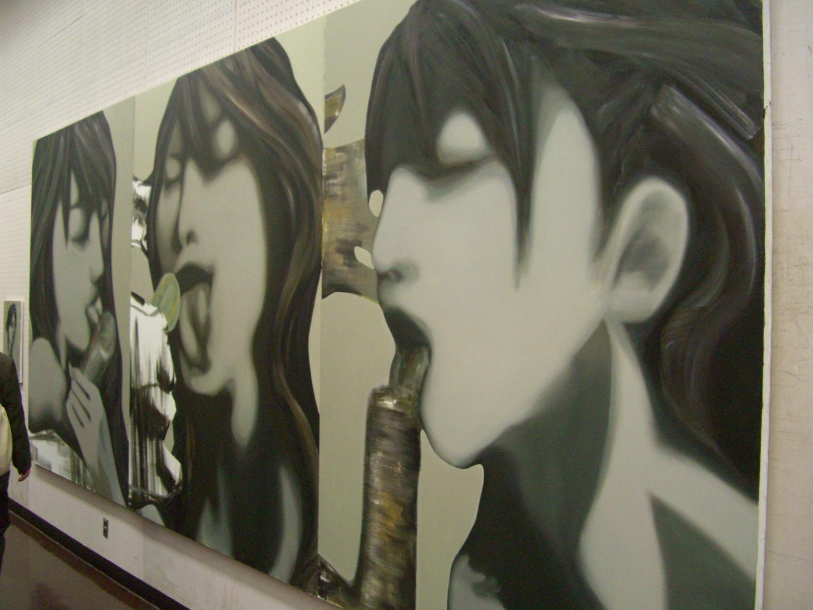 那須を愛する美術教師 わしんのアートな日常