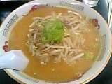 馬賊 味噌拉麺