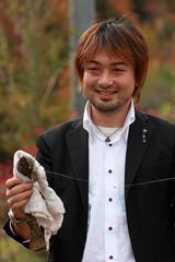 夏井川イワナ