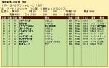 第25S:03月5週 ドバイGS 成績
