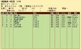 第28S:06月1週 英ダービー 成績