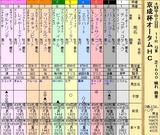 第32S:09月3週 京成杯AH
