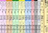 第24S:12月4週 阪神カップ