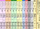 第17S:11月4週 全日本サラブレッドC