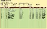 第18S:03月5週 ドバイワールドカップ 成績