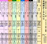 第34S:09月3週 京成杯AH