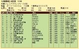 第17S:11月4週 兵庫ジュニアグランプリ 成績